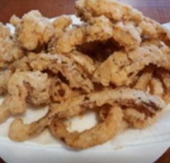 Onion Rings glamour